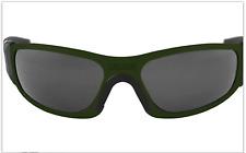Liquid Eyewear, Tflex Model, Aluminum Frame Sunglasses, (Olive Drab Green)
