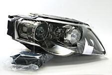 Clear Xenon Headlight Dynamic FBL RIGHT VOLKSWAGEN PASSAT B6 2005-2007 VALEO
