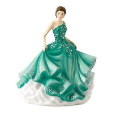 Figurine Green Royal Doulton Porcelain & China