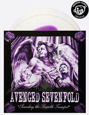 "Avenged Sevenfold ""Sounding The Seventh Trumpet"" 2-LP Color Vinyl Newbury Comics"