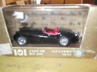BRUMM R101 JAGUAR 3.5 Lt HP 160  1948 OPEN TOP SPORTS CAR   1:43 New unopened