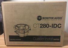 2 x Monitor Audio ct280-idc Lautsprecher