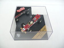 Quartzo 1:43 Lotus 49B Gold Leaf Belgian GP 1968 Oliver 4007