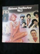 Various – Motown Chartbusters Vol. 5 LP  JACKSON FIVE EDWIN STAR MARVIN GAYE