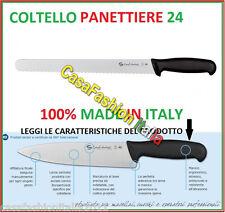SANELLI COLTELLO PANE CM 24 61135 5363 PROFESSIONALE HORECA