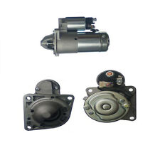 Fits OPEL Astra J 2.0 CDTI AT Starter Motor 2009-On - 15263UK