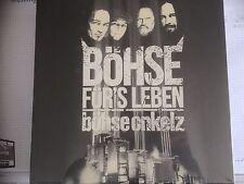 Limited Edition Böhse Onkelz Vinyl Schallplatten Aus Deutschland