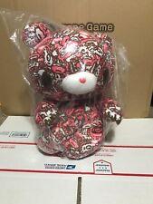 "HUGE Chax GP Gloomy Bear Plush - Japan Pink Toreba Valentine 16"""