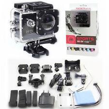 DV Sports Action Video SJ4000 1080P HD Waterproof Car Camera Camcorder Neu