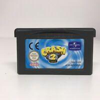 Crash Bandicoot 2 / Cart / Nintendo Game Boy Advance
