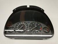 BMW 5er E39 520i Schaltgetriebe Tacho Tachometer Kombiinstrument  8372359  (08)