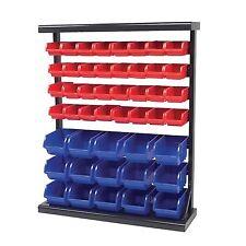 Performance Tool Bulk-Bin Storage Racks W5193