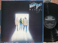 THE MOODY BLUES Octave - 1979 Australia (Black/Silver Decca Label) LP NM