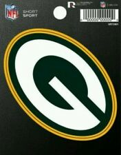 Green Bay Packers Die Cut Decal from Rico