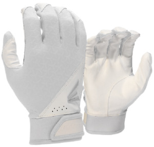 1pr Easton Fundamental Fastpitch Batting Gloves Youth & Adult Various Sizes