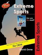 New listing Extreme Sports by David Orme (Paperback, 2006)