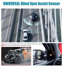 Blind Spot Detection System for Volkswagen Models
