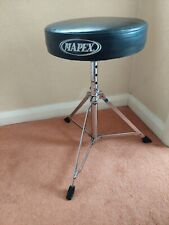 More details for mapex drum stool