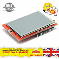 2.4 Inch LCD TFT Touch Screen Display Shield Module for Arduino UNO MEGA 2560 PI