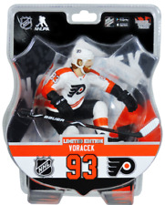 Jakub Vorachek Philadelphia Flyers NHL Imports Dragon Figure L.E. of 2850