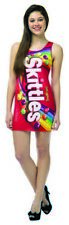 Teen Skittles Costume Dress