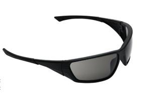 Quake Pro Choice Polarised Safety Glasses