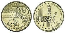 Belgium - 500 Francs 1999 - Albert II - Silver