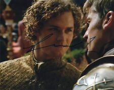Finn Jones Game of Thrones Loras Tyrell Signed 8x10 Photo w/COA #3