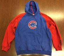 Nike Men's Chicago Cubs MLB Sweatshirts