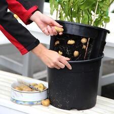 Kartoffeltopf Pflanztopf Pflanzkartoffeln 2tlg. PotatoPot Topf Pflanzzubehör