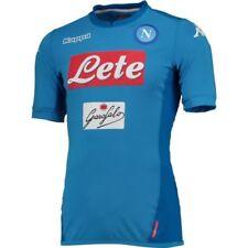 Maillots de football de clubs italiens SSC napoli taille XL