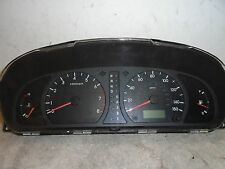 2002 Hyundai XG350 Instrument Gauge Cluster Speedometer OEM 94001-39550 273K