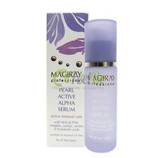 Magiray   Active alpha serum (AHA-10%)   30 ml