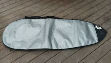 Creatures of Leisure Surfboard Bag - Day Use ShortBoard Bag 5'10