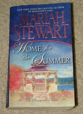 Home for the Summer by Mariah Stewart, Paperback, Chesapeake Diaries 5, 2012