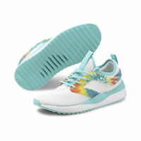 PUMA Junior Pacer Next Excel Tie Dye Training Shoes