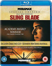 Sling Blade - Special Edition Blu-RAY NEW BLU-RAY (MIROPBD2140)