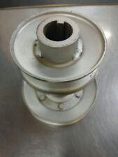 MTD/Garden-Way NOS 1738229 Engine Pulley Pristows - Johnstown