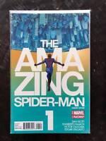 Amazing Spider-Man #1 Variant, Comic Book,   Marvel, NM, Vol. 3, Martin