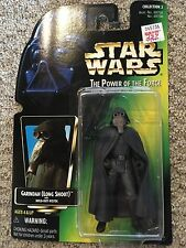 Star Wars Power of the Force GARINDAN Long Snoot Action Figure 1997 NIB