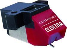 GOLDRING Elektra MM-Tonabnehmer , ORIGINAL  Neu + OVP mit Garantie !