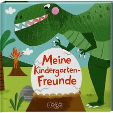 Haba Dinos – Meine Kindergarten-Freunde Freundschaftsbuch
