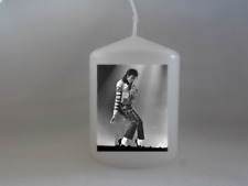 Unique Michael Jackson King of Pop Candle Gift