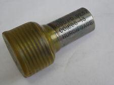 THREAD PLUG GAGE 7/8-14 NF-3B NOGO PD .9257