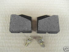 Thwaites Dumper Brake Pad Set GDB707 Square Type