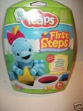 New LeapFrog Little Leaps First Steps Game
