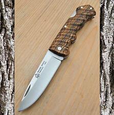 PUMA IP  Taschenmesser Stahl AN.58 - Bocoteholz - Klappmesser - Messer  - 269011