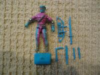 G I JOE BODY PART 1990 Night Creeper       Right Arm        C8.5 Very Good