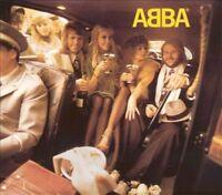 ABBA Abba CD BRAND NEW Bonus Tracks S/T Self-Titled