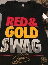 San Francisco 49ers Patrick Willis Women's T-shirt Large NWT